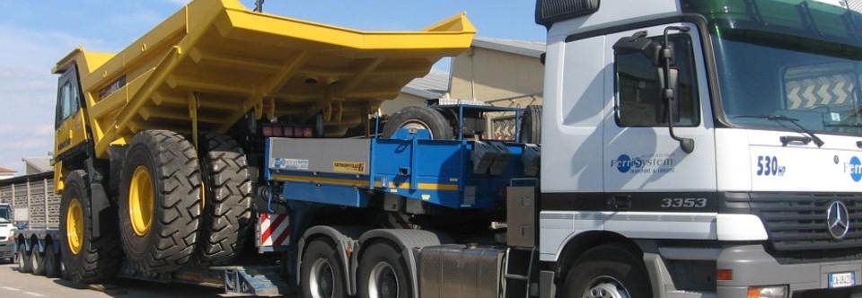 Camion Mezzi per Ecologia Usati e Nuovi